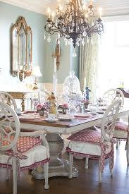 Shabby Chic White Dining Table by Best 10 Country Dining Tables Ideas On Pinterest Mismatched