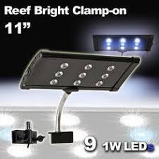 18 aquarium light fixture green element evo 18 22 led aquarium light fixture plant 10x3w