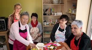 cours de cuisine tarbes les cours de cuisine ont commencé 14 04 2016 ladepeche fr