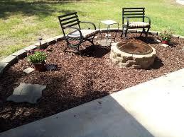 Outdoor Ideas For Backyard Best 25 Cheap Backyard Ideas Ideas On Pinterest Solar Lights