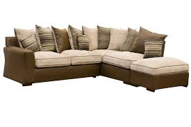 living room comfort and luxury crypton fabric sofa for your