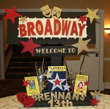 New York Themed Centerpieces by Interior Design Awesome New York Themed Party Decorations Design
