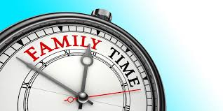 30 ways to spend more time with your family families for