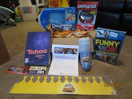 house party party more with hasbro games