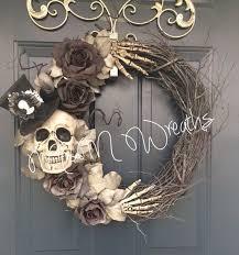 57 halloween wreath ideas inspirationseek com