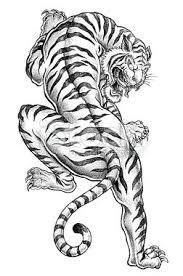 25 beautiful tiger tattoo sleeve ideas on pinterest tiger