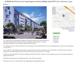logan square rental development tries something new coliving
