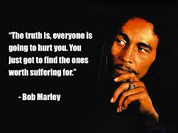 bob marley quote quote