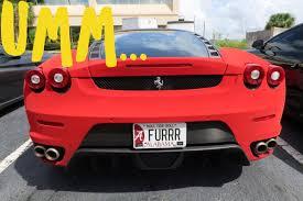 red velvet car velvet ferrari f430 of nfl athlete youtube