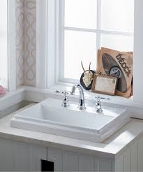 Kohler Faucets Bathroom Sink by 48 Best Bathroom Sinks Images On Pinterest Bathroom Sinks
