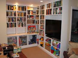 How To Build In Bookshelves - 40 best pictures of built in bookcases images on pinterest built