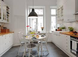 Galley Kitchen Makeovers - kitchen makeover