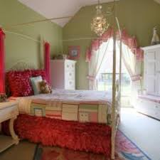 Pink And Lime Green Bedroom - photos hgtv