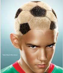 cool soccer hairdoos pictures on crazy hairstyles for guys cute hairstyles for girls