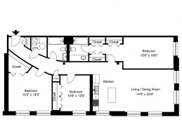 three bedroom apartments in chicago carriage house lofts rentals chicago il apartments com