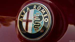 alfa romeo emblem 2015 alfa romeo 4c us spec badge hd wallpaper 153