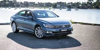 volkswagen passat 2018 volkswagen passat review specification price caradvice