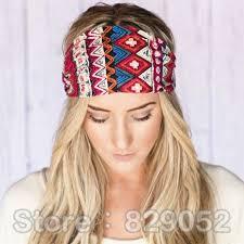 wide headbands popular cotton wide headbands buy cheap cotton wide headbands lots