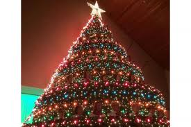singing christmas tree hillside church singing christmas tree greater mankato events