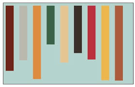 stir by sherwin williams u2013 bring color into small spaces of your