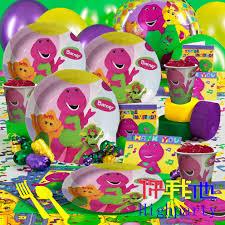 birthday supplies barney supplies birthday celebrations birthday party ideas 2015