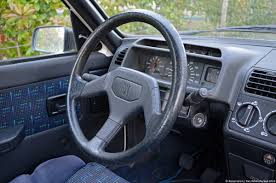 peugeot expert interior car picker peugeot 205 interior images
