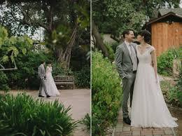 Slo Botanical Garden by Dallidet Adobe Wedding San Luis Obispo 85