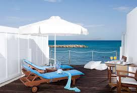 bungalows in kokkini hani heraklion superior knossos beach