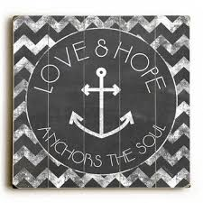 Love Anchors The Soulnautical Anchor - best love anchors the soul products on wanelo