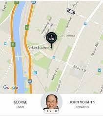 Meme Uber - seinfeld meme uber george on bingememe