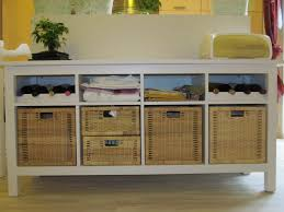 Ikea Wicker Baskets by Dining Room Inspiring Interior Storage Design Ideas With Exciting