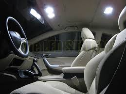smd led interior light bulbs honda civic 2006 2010