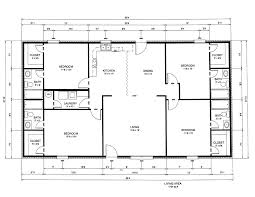 4 bedroom house floor plans 4 bedroom rectangular house plans 4 bedroom rectangular house plans