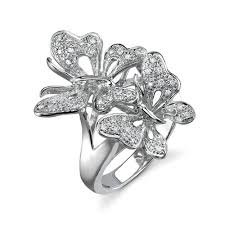 butterfly rings diamond images Butterfly wedding ring wedding decor ideas jpg