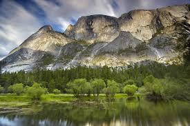 beauty greeny mountain wallpaper