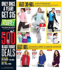 black friday magazine see kohl u0027s entire 2013 black friday ad fox2now com