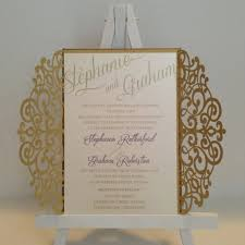 wedding invitations ottawa we follow an artistic approach with intimate service to create one