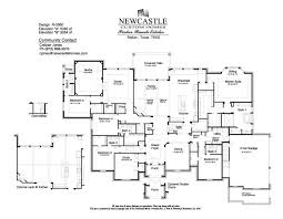 custom quality homes in dfw metroplex newcastle homes