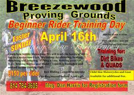 motocross bikes for beginners beginner rider training day