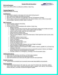 Cna Resume Samples With No Experience Cna Resume Sample Resume Samples And Resume Help