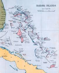 Map Of Caribbean Islands by Map Of The Bahamas