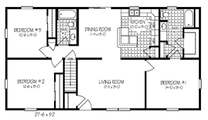 most efficient floor plans r143032 5 by hallmark homes ranch floorplan
