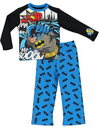 batman boys batman pajamas size 10 clothing