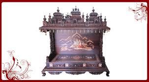 pooja mandapam designs mandir temple sale uk wooden temple pooja mandir