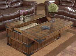2017 popular large square oak coffee tables
