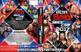 the best dvd revealed content listing for best of sd live 2017