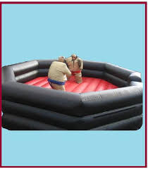 party rentals in orange county sumo suits with ring interactive all jumpers orange county