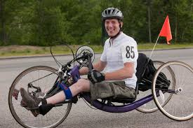 Recliner Bicycle by What Muscles Does A Recumbent Bike Use Livestrong