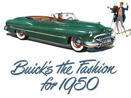 1950 buick fisher body for series 40 hometown buick