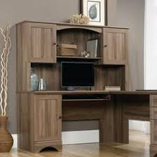 robin corner desk with optional hutch natart made in canada